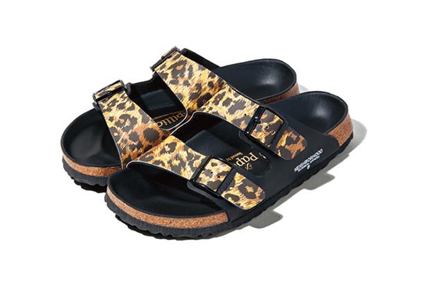 NEIGHBORHOOD x Papillio 2014 Summer Sandals