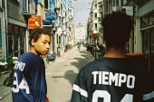 "Patta x Nike 2014 Summer ""I Am Tiempo"" T-Shirt"