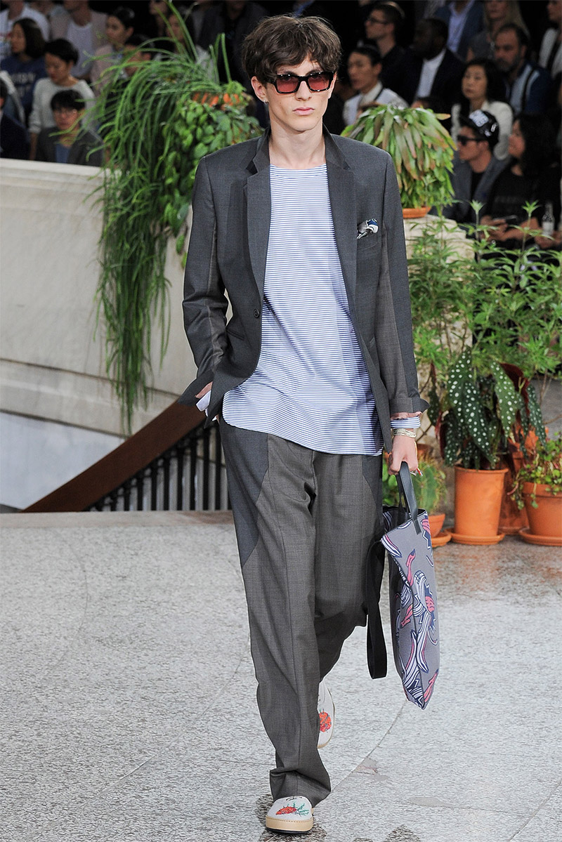 Paul Smith 2015 Spring/Summer Collection