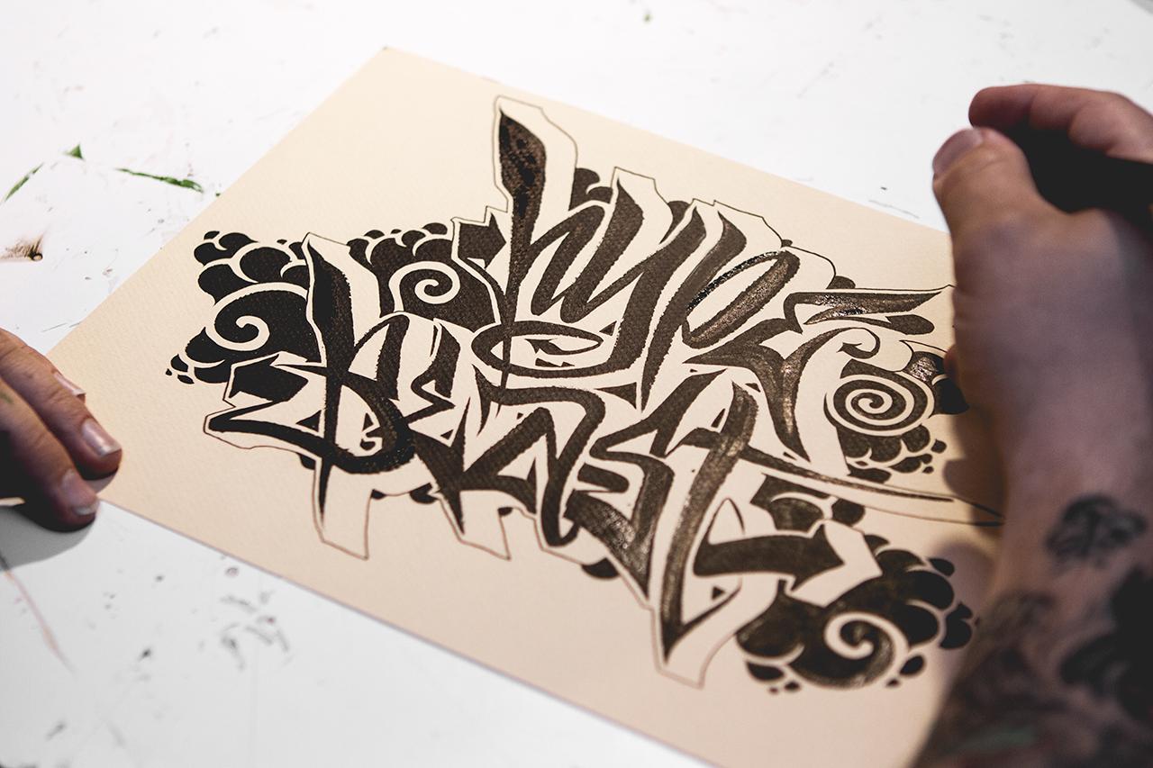 pen paper sam parker