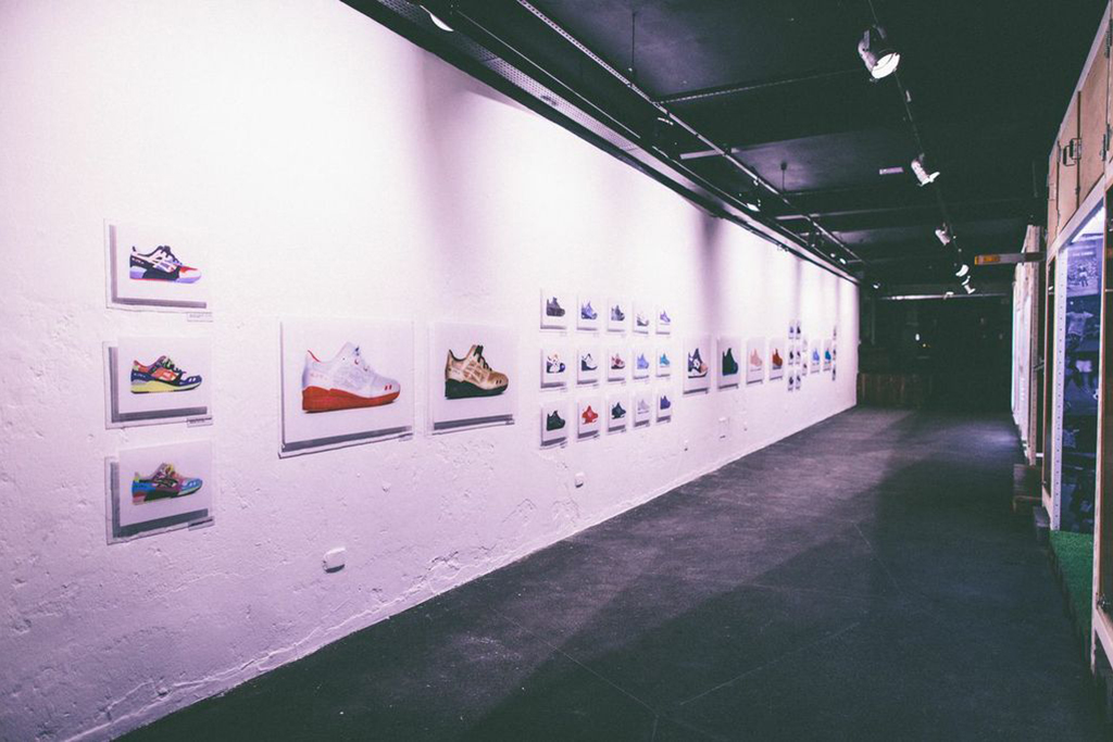 Perspective by Chris Stamp: A Global Sneaker Release with Ronnie Fieg