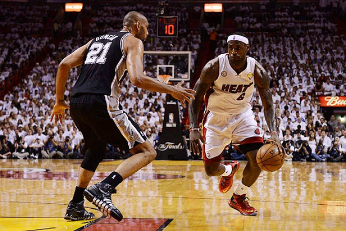 Polls: Who Will Win the 2014 NBA Finals?