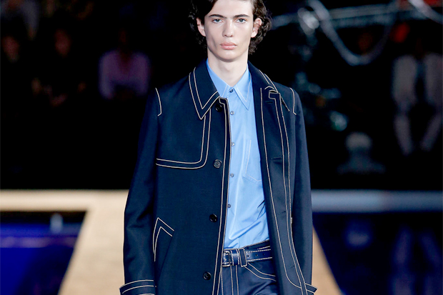 Prada 2015 Spring/Summer Collection
