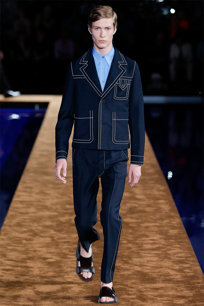 prada 2015 spring summer collection