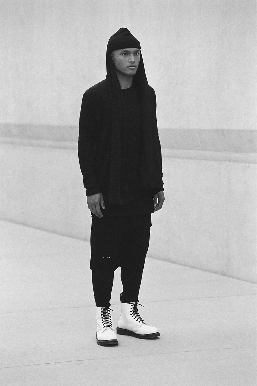 "Publish Brand ""MONO"" Collection"