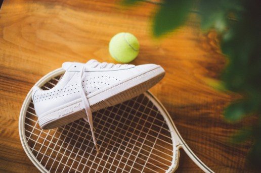 "PUMA Court Star ""A Touch of Class"""