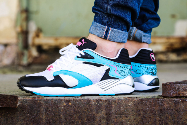puma xs850 plus 2014 summer pack