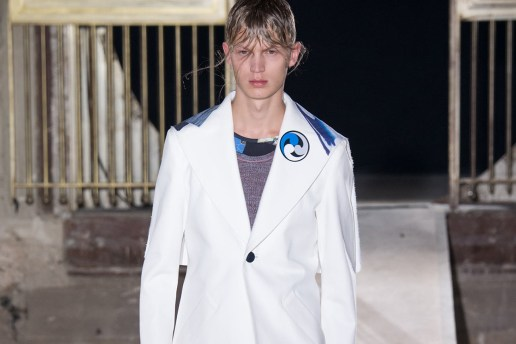 Raf Simons 2015 Spring/Summer Collection