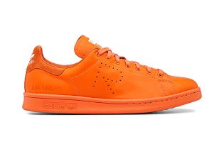 Raf Simons x adidas Originals Stan Smith