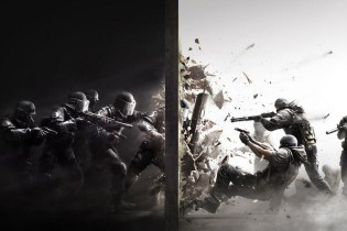 Rainbow Six: Siege E3 Gameplay Trailer