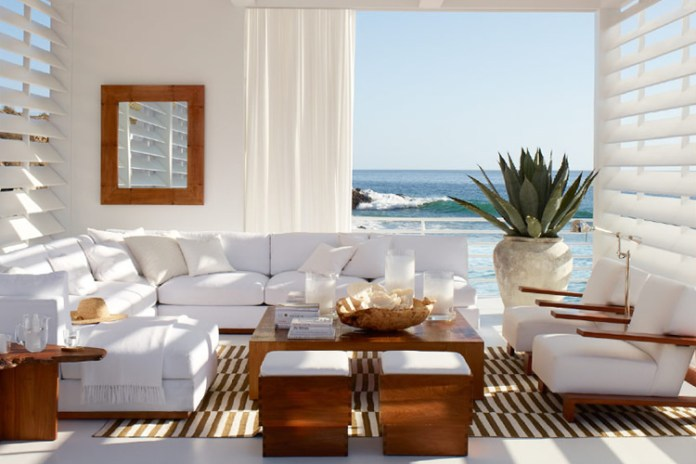 Ralph Lauren Home Point Dume Collection