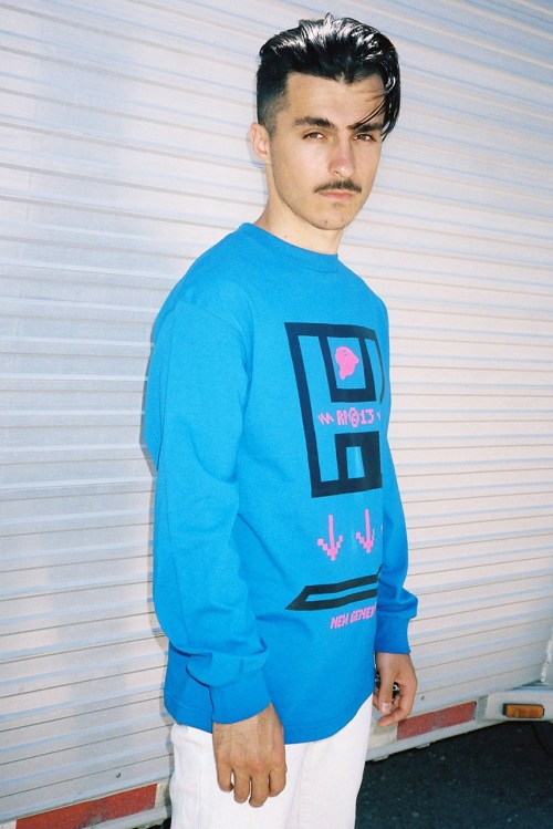 Rare Panther© ACT 002 Lookbook