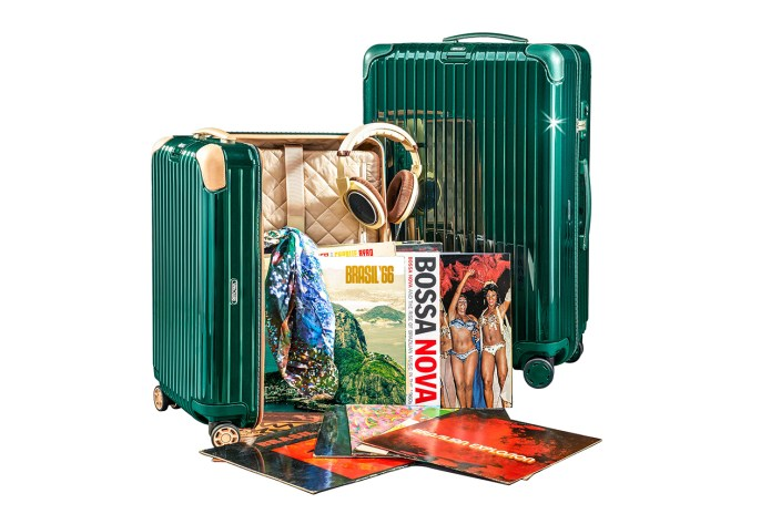 RIMOWA Bossa Nova Collection