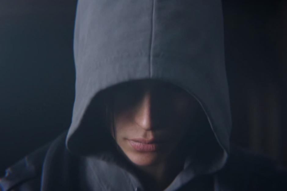 Rise of the Tomb Raider E3 Trailer