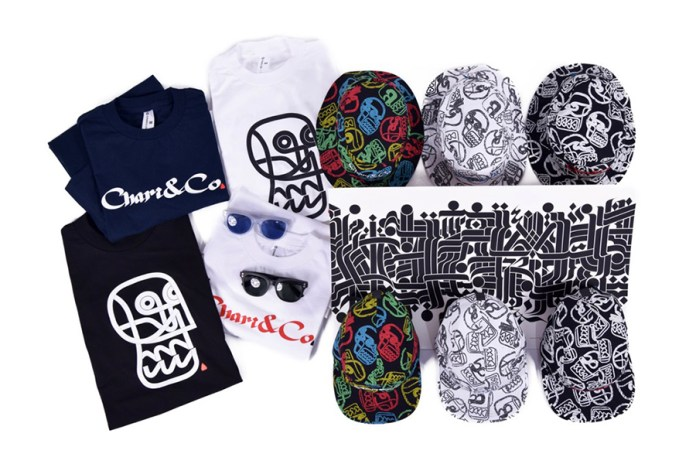 Rostarr x Chari & Co. 2014 Capsule Collection