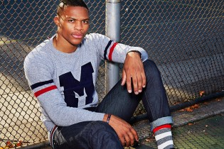 Russell Westbrook to Collaborate with Barneys New York