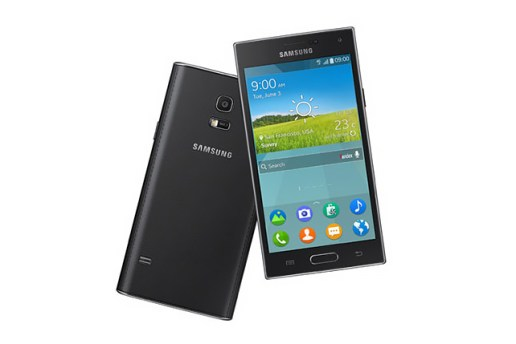 Samsung Divorces Android and Reveals the First Tizen Phone