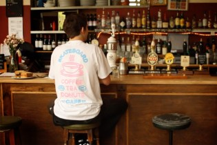 Skateboard Cafe 2014 Spring/Summer Video