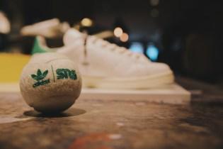 Sneakersnstuff London Store Opening
