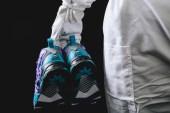 "Social Status x Reebok Instapump Fury 20th Anniversary ""Hornets"" Preview"