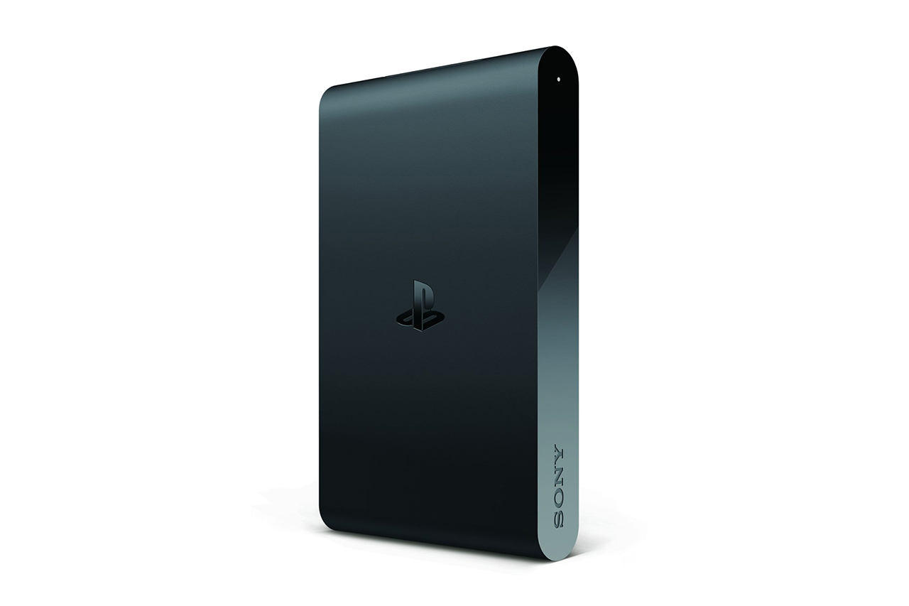 Sony to Bring PlayStation TV to North America