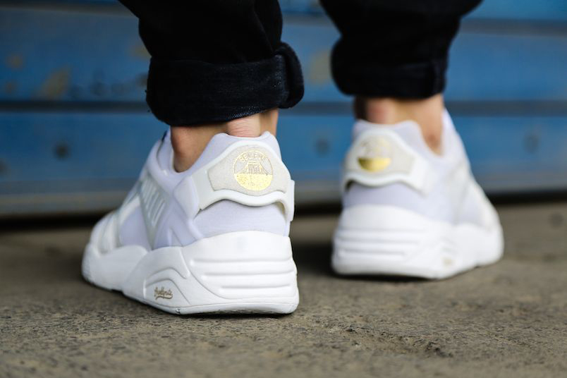 Sophia Chang x PUMA 2014 Summer Disc Blaze Lite Collection
