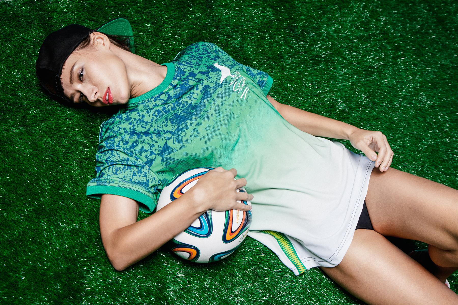 Staple 2014 Spring/Summer Soccer Jerseys