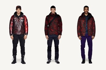 Stone Island 2014 Fall/Winter Preview