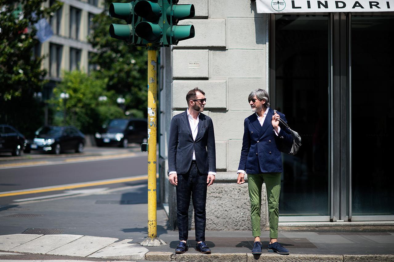 streetsnaps milan fashion week 2015 spring summer part 1
