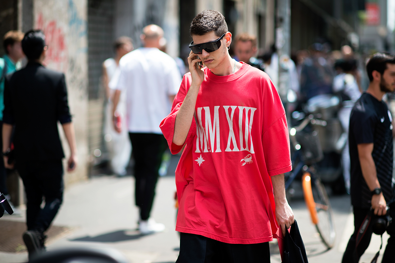 Streetsnaps: Milan Fashion Week 2015 Spring/Summer Part One
