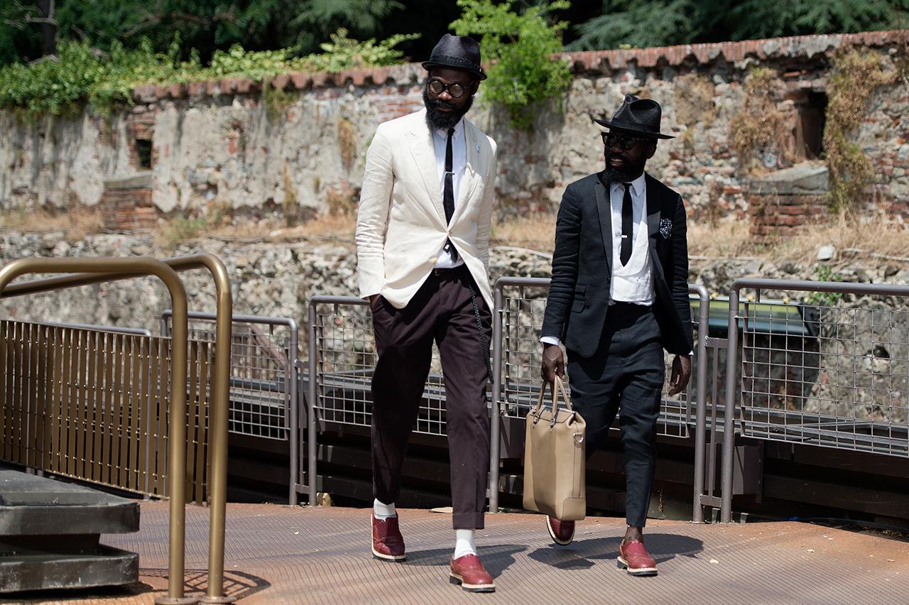 Streetsnaps: Pitti Immagine Uomo 86 Part 1