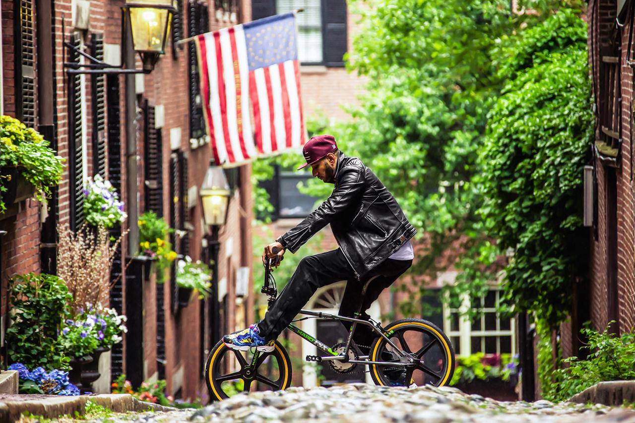 Streetsnaps: Swizz Beatz