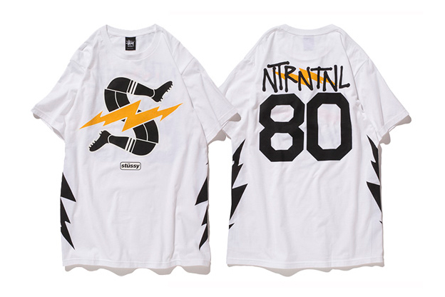 stussy 2014 summer ntrntnl soccer collection