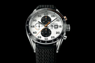 TAG Heuer Carrera McLaren 1974 Edition