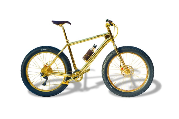 The $1 Million USD Bike