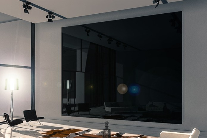 "Titan's $1.7 Million USD, 370"" Zeus Television"