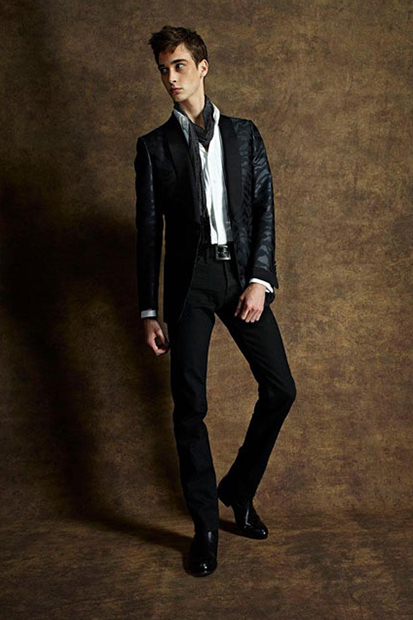 Tom Ford 2015 Spring/Summer Preview