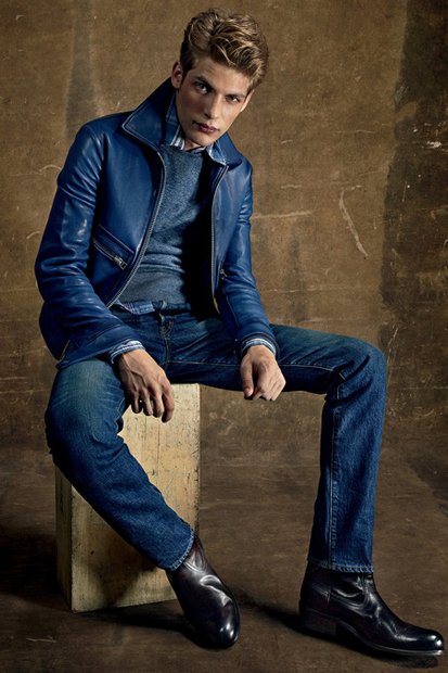 Tom Ford 2015 Spring/Summer Collection