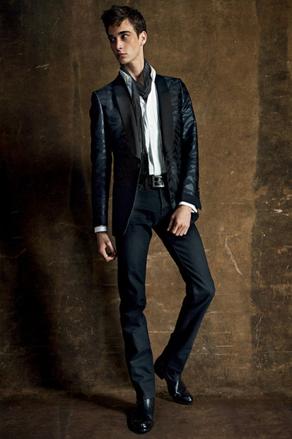 tom ford 2015 spring summer collection
