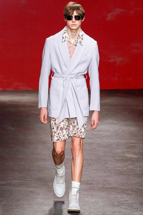 TOPMAN Design 2015 Spring/Summer Collection