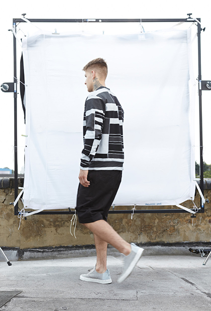 tourne de transmission 2015 spring summer here lookbook