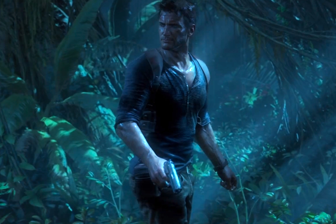 Uncharted 4: A Thief's End E3 Trailer