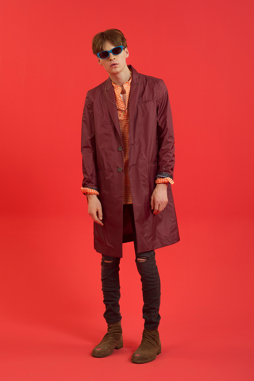 undercover 2015 spring summer collection