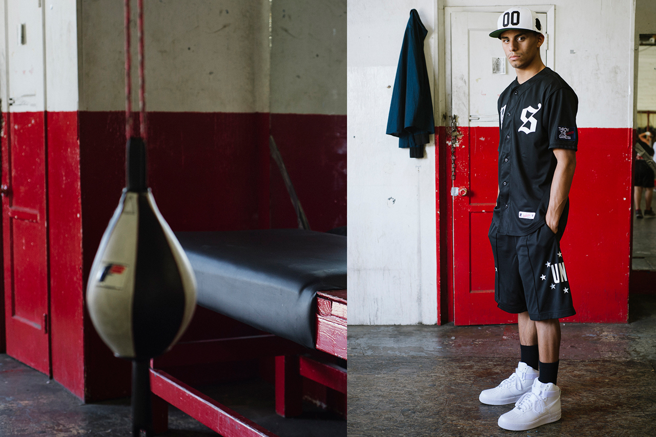 undftd 2014 summer throw the game collection