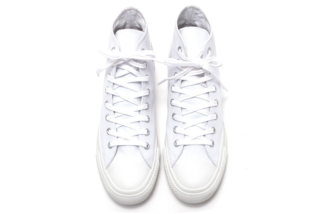 UNITED ARROWS x Converse 25th Anniversary Collection