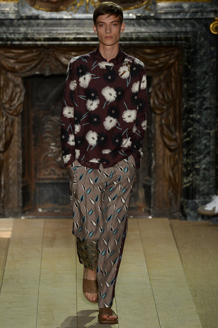 Valentino 2015 Spring/Summer Collection