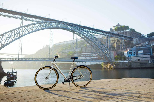 VANMOOF 2014 Summer Lookbook
