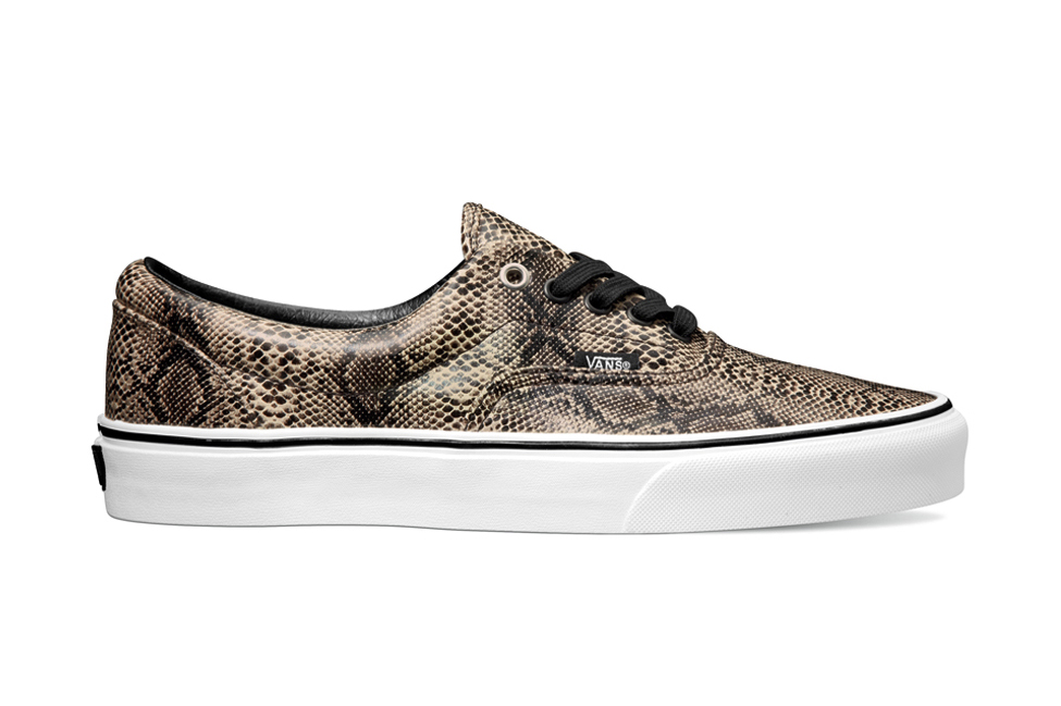 vans classics 2014 fall snake pack
