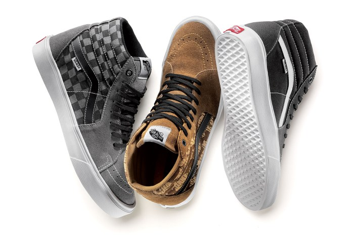 Vans LXVI 2014 Fall Classic Lites Collection