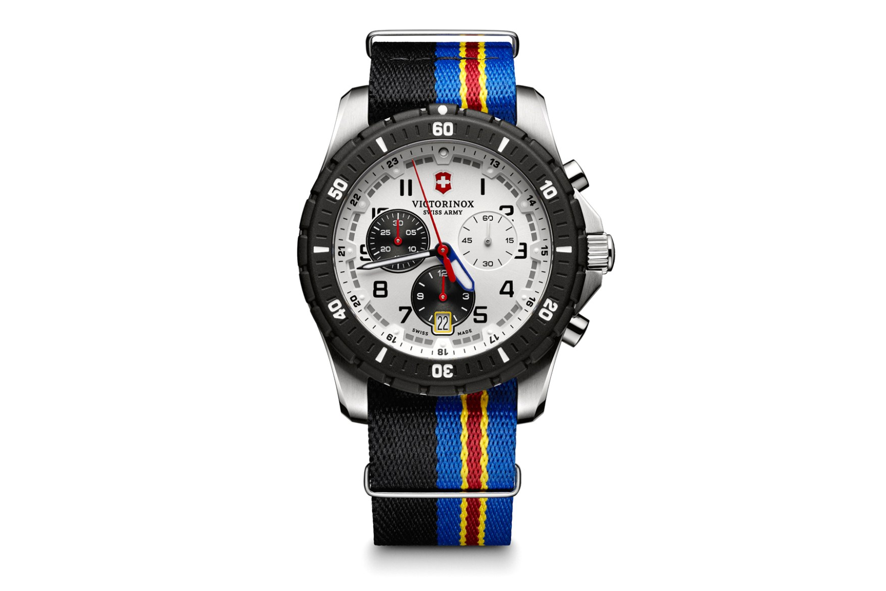Victorinox Maverick Sport Collection Hypebeast